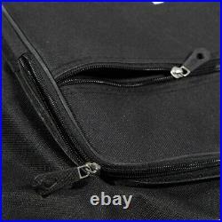 73-Key 76-Key Keyboard Electric Piano Soft Case Gig Bag PE Foam Padded Q4D2