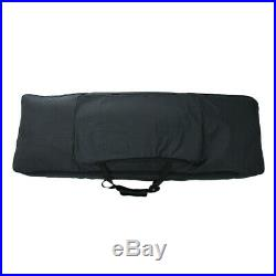 88 Key Electronic Keyboard Case Big with Pedal for Electronic Piano