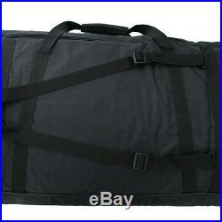 88 Keys Digital Electric Piano Padded Case Gig Bag Big Storage for Musical