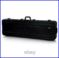 88-note Keyboard/Piano Case with Wheels GATOR collection only London