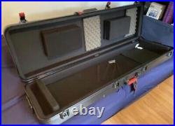 88-note Keyboard/Piano Case with Wheels & lock GATOR collection only London