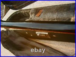 AMAZINGIMMACULATE2008 GIBSON LES PAUL STUDIO USAGloss Piano Black9 LBSCASE