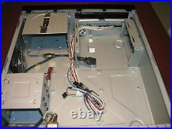 Antec Overture Full-sized ATX Desktop / HTPC Case
