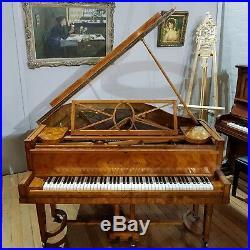 Ascherberg Perzina Art Case Grand -Sherwood Phoenix Pianos Black Friday Now On
