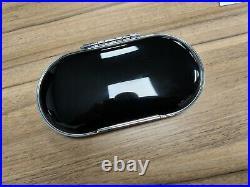 Bentley Bentayga Glasses Case Piano Black Gloss