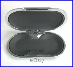Bentley Bentayga OEM Sunglass Holder Case Piano Black