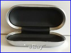 Bentley Continental Gt Gtc Flying Spur Mulsanne Sunglass Case Piano Black Oem