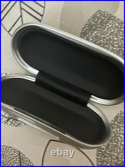 Bentley GT Continental Sunglasses Case Piano Black