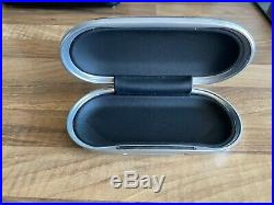 Bentley Sunglasses Case Piano Black