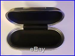 Bentley sunglasses Case in Piano Black Veneer