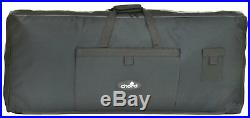 CHORD ELECTRIC PIANO KEYBOARD PADDED CARRY GIG BAG CASE COVER 5 Octave