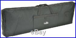 Chord Kb47s Keyboard Gig Bag Case Roland Juno Stage Piano 127.227uk