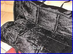 Custom padded soft-case travel bag for Dave Smith Poly Evolver 61-key keyboard