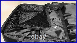 Custom padded travel bag soft case for ACCESS Virus INDIGO 1 / INDIGO 2 synth