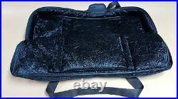 Custom padded travel bag soft case for ACCESS Virus KB Virus KC 61-key keyboard
