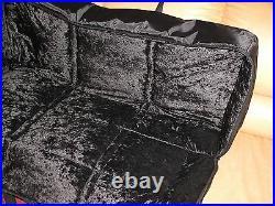 Custom padded travel bag soft case for KORG Kronos 1 61-key keyboard