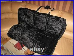 Custom padded travel bag soft case for KORG Kronos 1 88-key keyboard