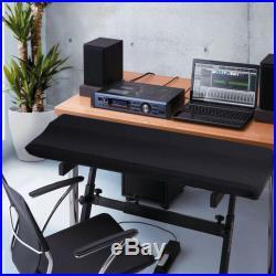 Electronic 88-Key Digital Piano Keyboard Dust Cover Stretchy Dustproof Case