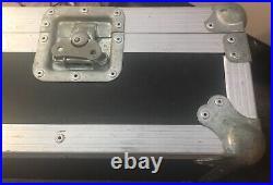 Flight Case To Fit Yamaha P80/90 Digital Piano