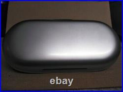 GENUINE Bentley Continental GT Sunglasses case classic piano black beluga insert