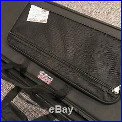 Gator Case GK-88-SLXL 88 Note Digital Piano Case