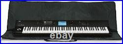 Gator Cases Light Duty Keyboard Bag for 88 Note Keyboards & Electric Pianos 1