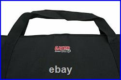 Gator Cases Light Duty Keyboard Bag for 88 Note Keyboards & Electric Pianos G