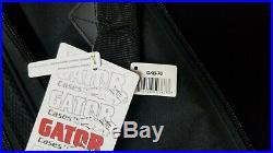 Gator Cases Piano / Keyboard Travel Bag Gkb 76 In Box