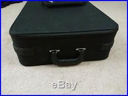 Gator GK88 SLXL Keyboard Digital Piano 88 Key Rolling Wheeled Rigid Case