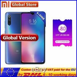 Global Version Xiaomi Mi 9 Mi9 6Gb 64Gb Rom Telephone Snapdragon 855 Octa Core 6