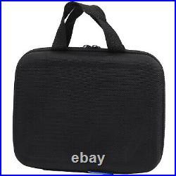 Kalimba Case 10 Keys/17 Keys Oxford Cloth Waterproof Thumb Piano Bag with Fin