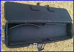 Keyboard / Electric Piano Case, Stagg KTC140, Black, Heavy Duty, Good condition