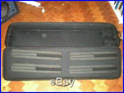 Keyboard / Electric Piano Case, Stagg KTC140, Heavy Duty, Excellent condition