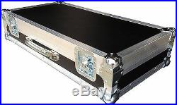 Korg Arp Odyssey FS Keyboard Piano Swan Flight Case