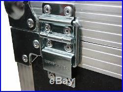 Korg M3 61 Key Keyboard Piano Swan Flight Case