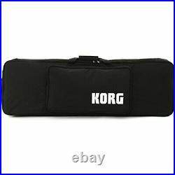 Korg Piano or Keyboard Case SCKROME61