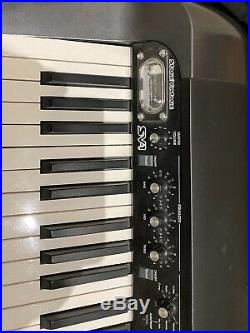 Korg SV-1 73 Note Stage Piano in Black Including Case