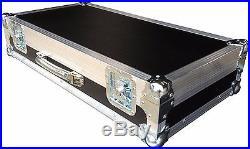 Nord Electro 4D SW61 Keyboard Piano Swan Flight Case