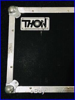 Nord Electro 5D 61 Key Piano Organ Case Flightcase Thomann Thon Black