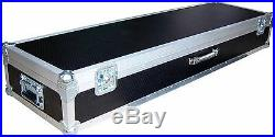 Nord Stage 88 EX88 Keyboard Piano Swan Flight Case