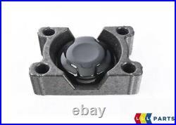Oem Genuine Mini F55 F56 F57 Piano Black Fuel Filler Cover Cap 2457412