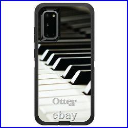 OtterBox Defender for Galaxy S (Choose Model) Piano Keys Keyboard