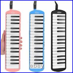 Piano Styles Melodic Keyboard With Case Straps Musical Accordions Instrument Pro