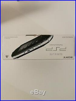 Playstation Portable Piano Black PSP 2004 PB inkl. OVP + 12 Spiele + Hardcase