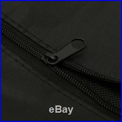 Portable 61 Key Keyboard Electric Piano Padded Case Carry Bag Oxford Cloth