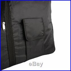 Portable 61-Key Keyboard Electric Piano Padded Case Gig Bag Oxford Cloth HY