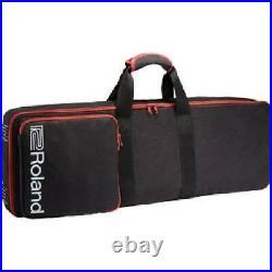 Roland CB-GO61 61-key Keyboard Hard Carrying Case Bag For GOPIANO GOKEYS NewJP