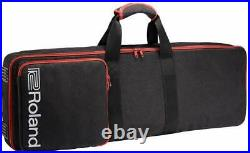 Roland CB-GO61 Keyboard Carrying Case for GO-61K / GOPIANO GO-61P fs