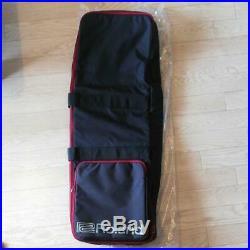Roland CB-GO61 Keyboard Carrying Soft Case For GOPIANO GOKEYS JUSTY HK-100