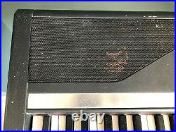 Roland EP880 digital piano / electric keyboard with Stagg stand and KTC-150 case